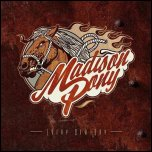 MADISON PONY - Every New Day (EP, 2011)