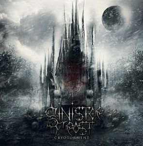 SINISTER FROST - Cryotorment (2012)