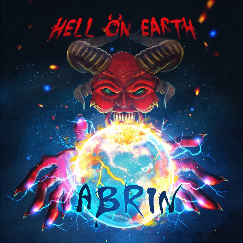 ABRIN — «Hell On Earth» (2018)