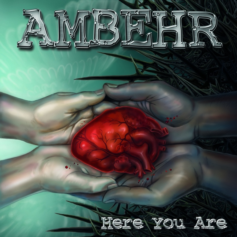 AMBEHR — «Here You Are» (2018)