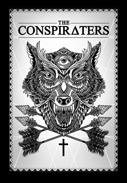 THE CONSPIRATERS
