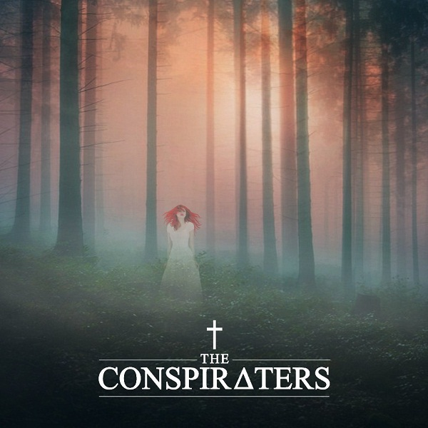THE CONSPIRATERS - Summer Haze (Single, 2013)
