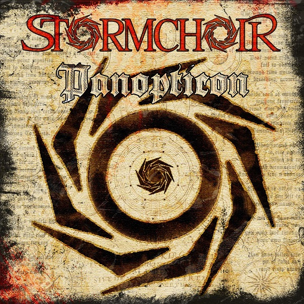 STORMCHOIR - Panopticon (ЕР, 2013)
