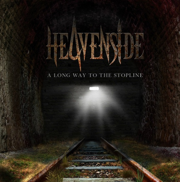 HEAVENSIDE - A Long Way To The Stopline (2014)