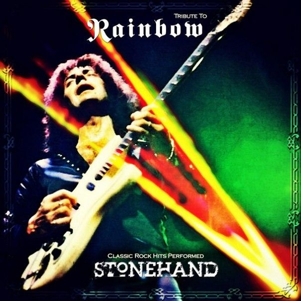 STONEHAND - Tribute To RAINBOW (2015)