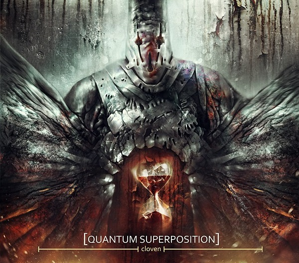 QUANTUM SUPERPOSITION - Cloven (EP, 2013)