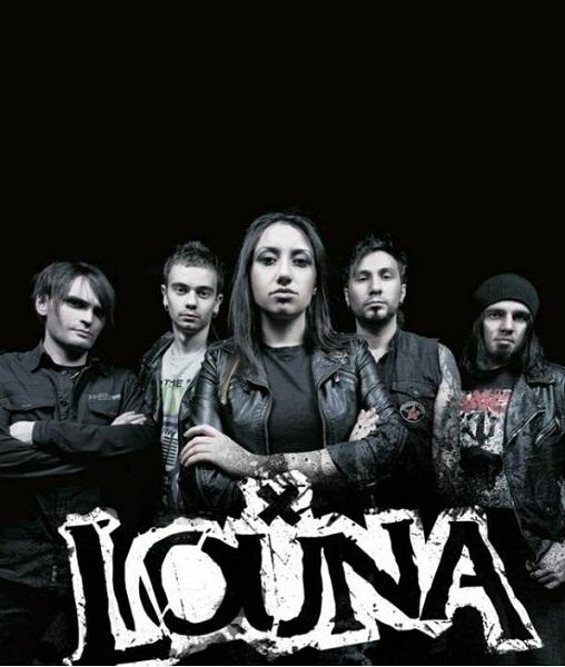 Louna скачать альбомы через торрент - фото 3