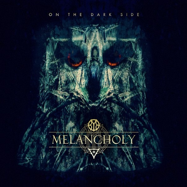 MELANCHOLY - On The Dark Side (EP, 2012)