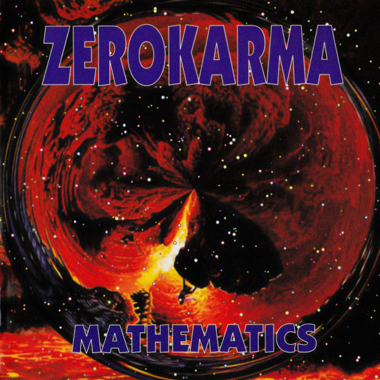 Zerokarma Mathematics 2001