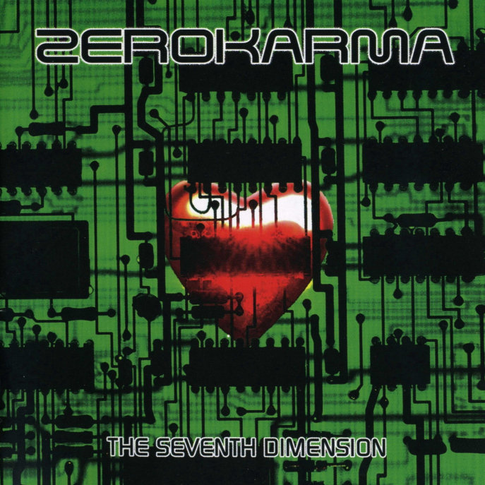 ZEROKARMA The Seventh Dimension 2007